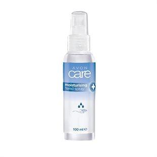 Avon Care hidratantni sprej za higijenu i negu ruku 100ml