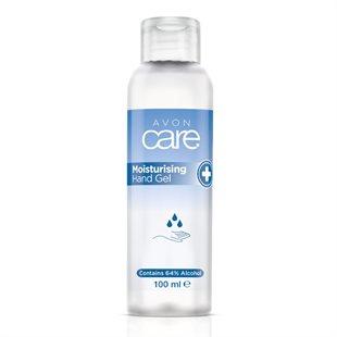 Avon Care hidratantni gel za higijenu i negu ruku 100ml