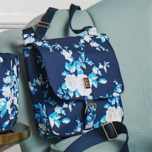 Catherine Lansfield cvetna torba preko tela